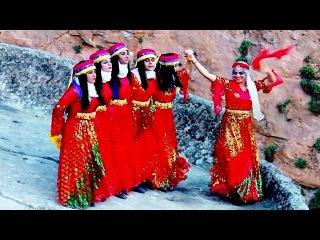 Apocan Govend 2 - (Hışbe) - 2015 - (Kürtçe Halay) - HD