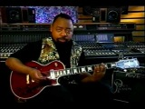 Paul Jackson Jr - The science of rhythm guitar