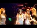 A bailar - Lali Espósito en Totoras Sta. Fe 04/10/15 San Genaro Guia