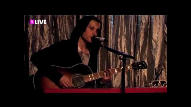 30 Seconds to Mars 'The Kill' acoustic