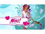 Winx Club - Aisha Un'energia contagiosa!