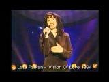 Lara FabianVision Of Lovede Mariah Carey - 1994 Sonia Benezra