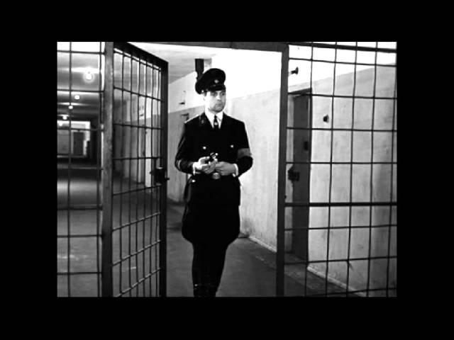 Диалог Мюллера и Штирлица в камере для пыток
