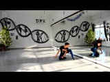 Until the ribbon breaks - One way or another choreography by Nickita Kravchenko | 3D 9 | DNK