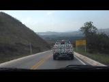 Picape Toro da Fiat 2016 em teste flagra Moeda Mg
