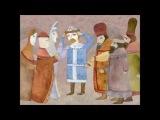 Петр и Феврония мультфильм