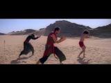 Официальный трейлер. Танцующий в пустыне (2016)