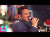 Peter Andre - Let It Snow (Live) Christmas 2015