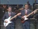Neil LeVang &amp Buddy Merrill - San Antonio Rose - 1966 - Lawrence Welk Show