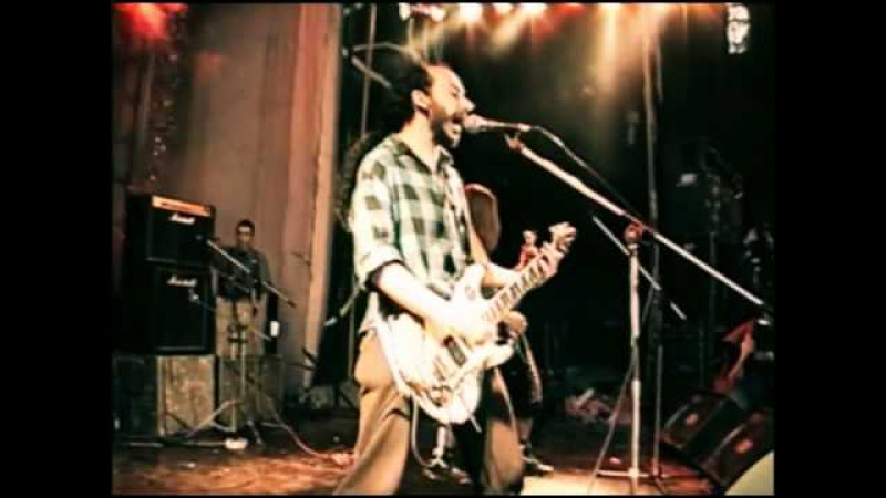 ШАХ - концерт в Зеленом театре (199х г.г.)
