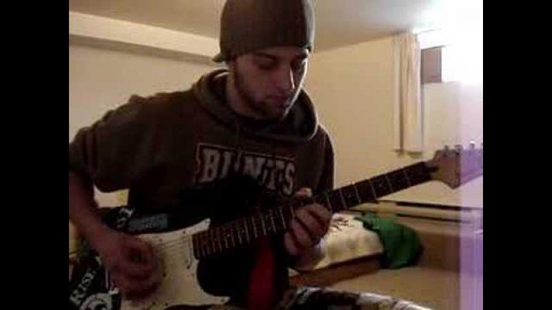 EMPHERIA (Rob Brezina) - Caesius Armada Guitar trance / techno