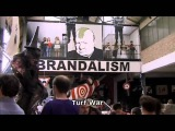 B Movie (Banksy).RG.paravozik (на русском языке)