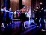 La Cumparsita.. Hermosa demostracion del Tango