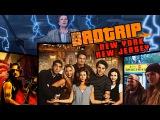 [BadTrip] - Нью-Йорк/Джерси (где снимали Друзья, Джей и Боб, Горец, Клерки)