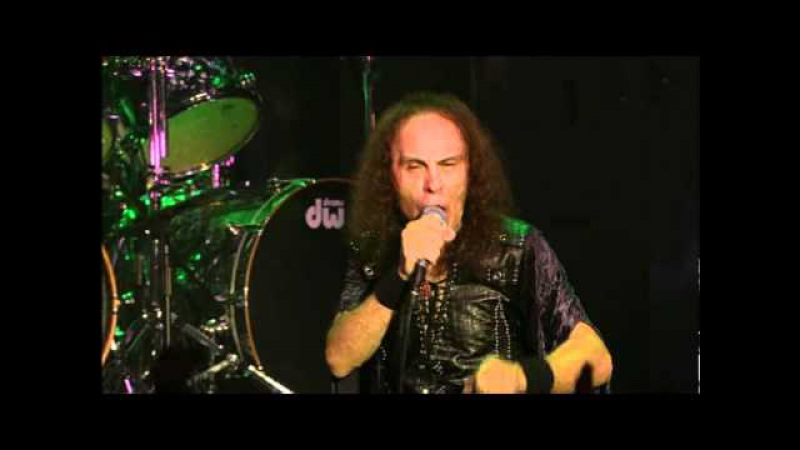 Dio Heaven And Hell Live In London 2005