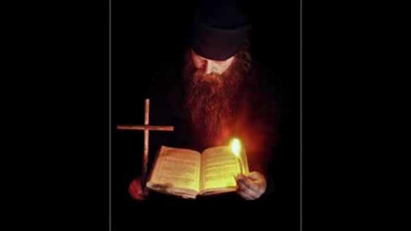 Divna Ljubojevic - Blagosloven jesi Gospode - Blessed be the Lord