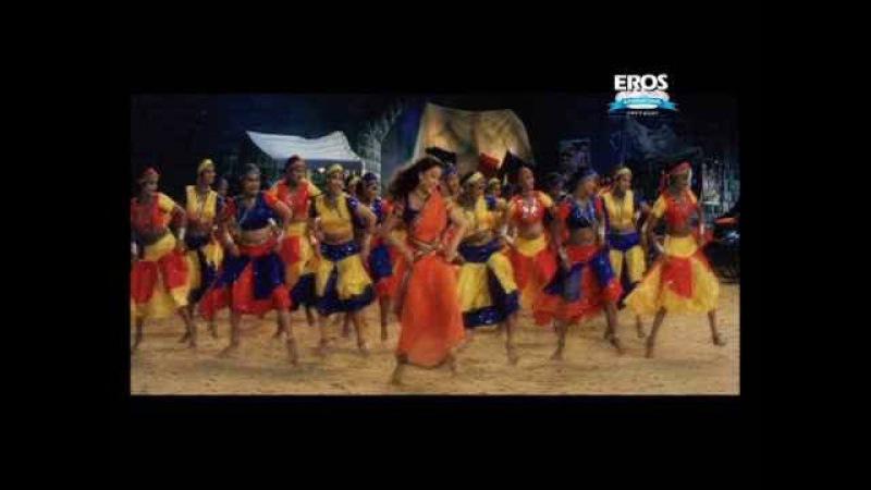 Badi Mushkil Video Song Lajja