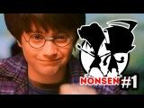 Гарри Поттер и Улётный колледж - Эпизод #1 (гоблинский)