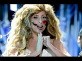 Lady Gaga - Applause (live) VMA's 2013