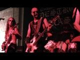 Crurifragium - Destroying Texas Fest