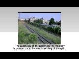 Пример использования технологии Light Finder в сетевых камерах видеонаблюдения AXIS