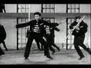 Elvis Presley - Jailhouse Rock Music Video