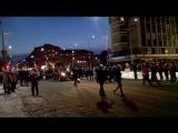 факельное шествие 21.02.2016.Гиперборея