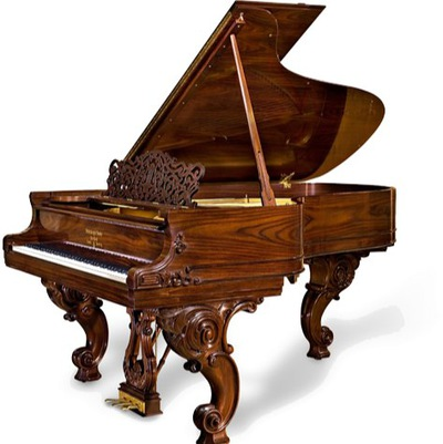 Пианисты Любители