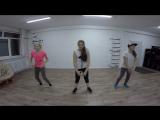 Dancehall + Hip Hop детки || SOULJA