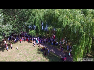 День ВМФ в Кореновске 26 июля 2015 года. С mykor.ru