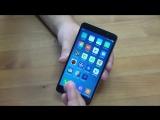 Xiaomi Redmi Note 3. Ёлочки в описании -)