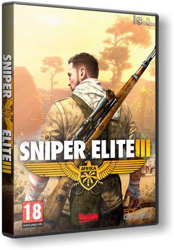 sniper elite 2 скачать торрент