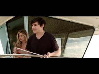 Песок / The Sand (2015) Трейлер