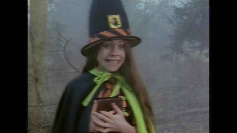 Самая плохая ведьма (The Worst Witch) (1986)