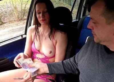 Czech Bitch 48