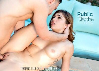 Public Display