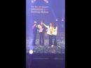160130 f(x) Talk - Dimension 4 in Seoul Day2