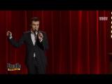 Stand Up Иван Абрамов - Английский язык