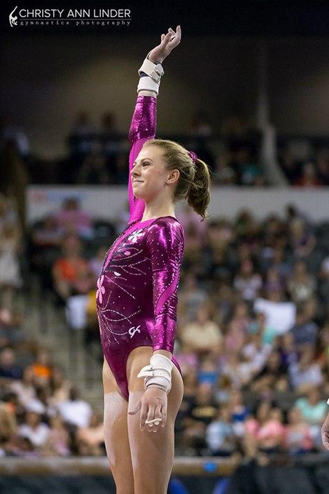 Американские девочки фото гимнастки фото 267-147