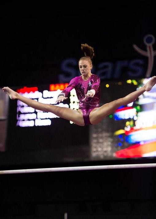 Американские девочки фото гимнастки фото 267-475