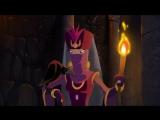 Три богатыря и Шамаханская царица (2010) смотреть онлайн бесплатно