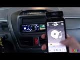 FM трансмиттер, передатчик-модулятор для любого мобильного телефона и MP3 плеера