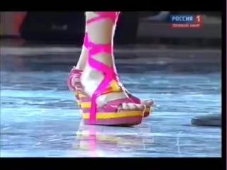 Иван Дорн Новая волна 2012 Попытка №5