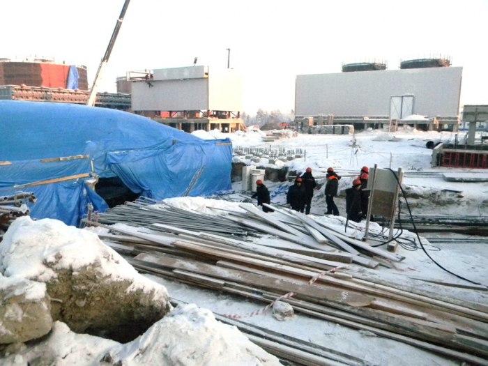 Ситуации с возгоранием мусора на территории ЯГРЭС-2 больше не повторятся