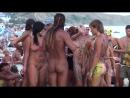 Коктебель - Праздник Нептуна - 2010 11 часть (nudism, body painting, candid, SiteRip, порно, секс)