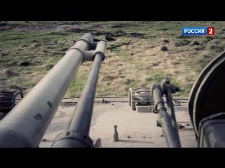 ДФ. Полигон. БМП-3. Фильм-1