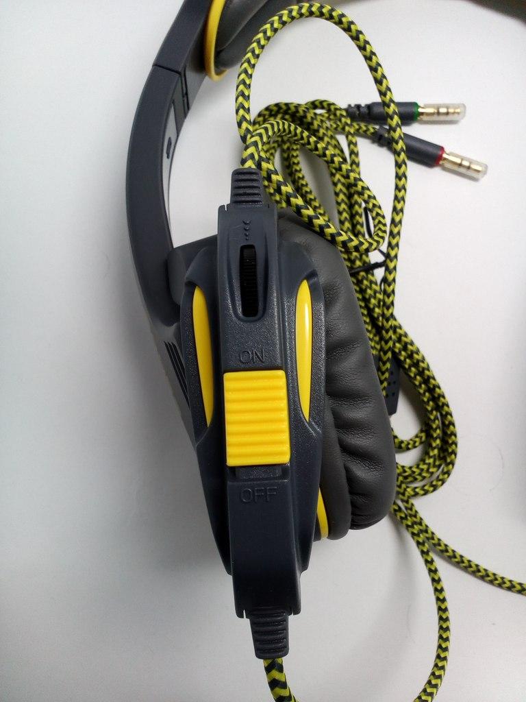 Lightake: Зомби-наушники, которыми приятно пользоваться