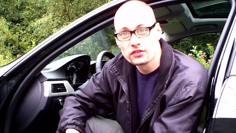 BMW 3 Series ( E90 - E91 ) Test Drive Review - TheGetawayer