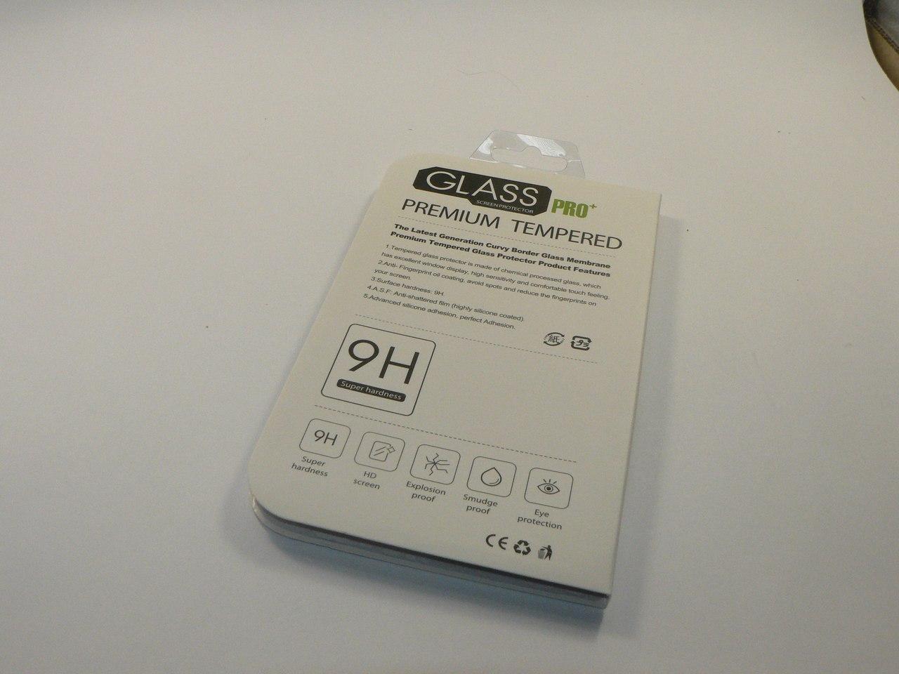 Aliexpress: 10 пленок для Sony XPERIA Z1