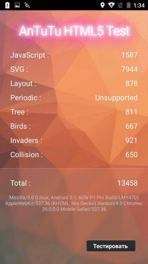 CooliCool: Обзор Blackview ALIFE P1 PRO - неплохой смартфон от Blackview